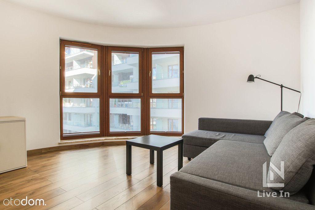 Mieszkanie 60m2 | Grzegórzki | 2 osobne pokoje