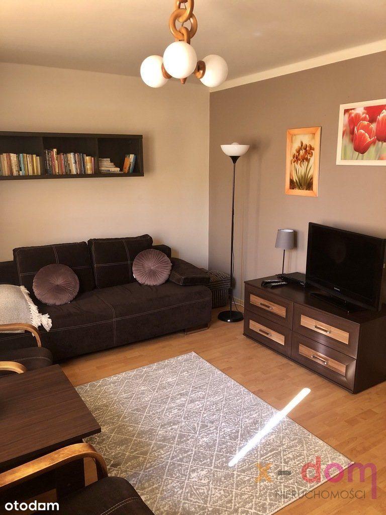2 pokojowe 46 m2 Na Szlakowisku - parter