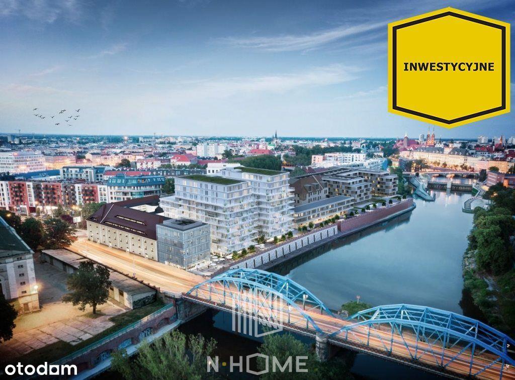 Inwestycyjne M2 Na Księcia Witolda