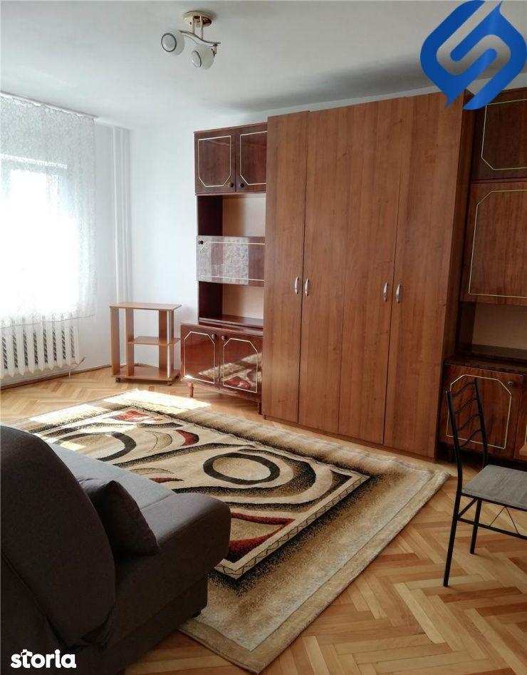 2 camere decomandate+ balcon inchis- Grigorescu