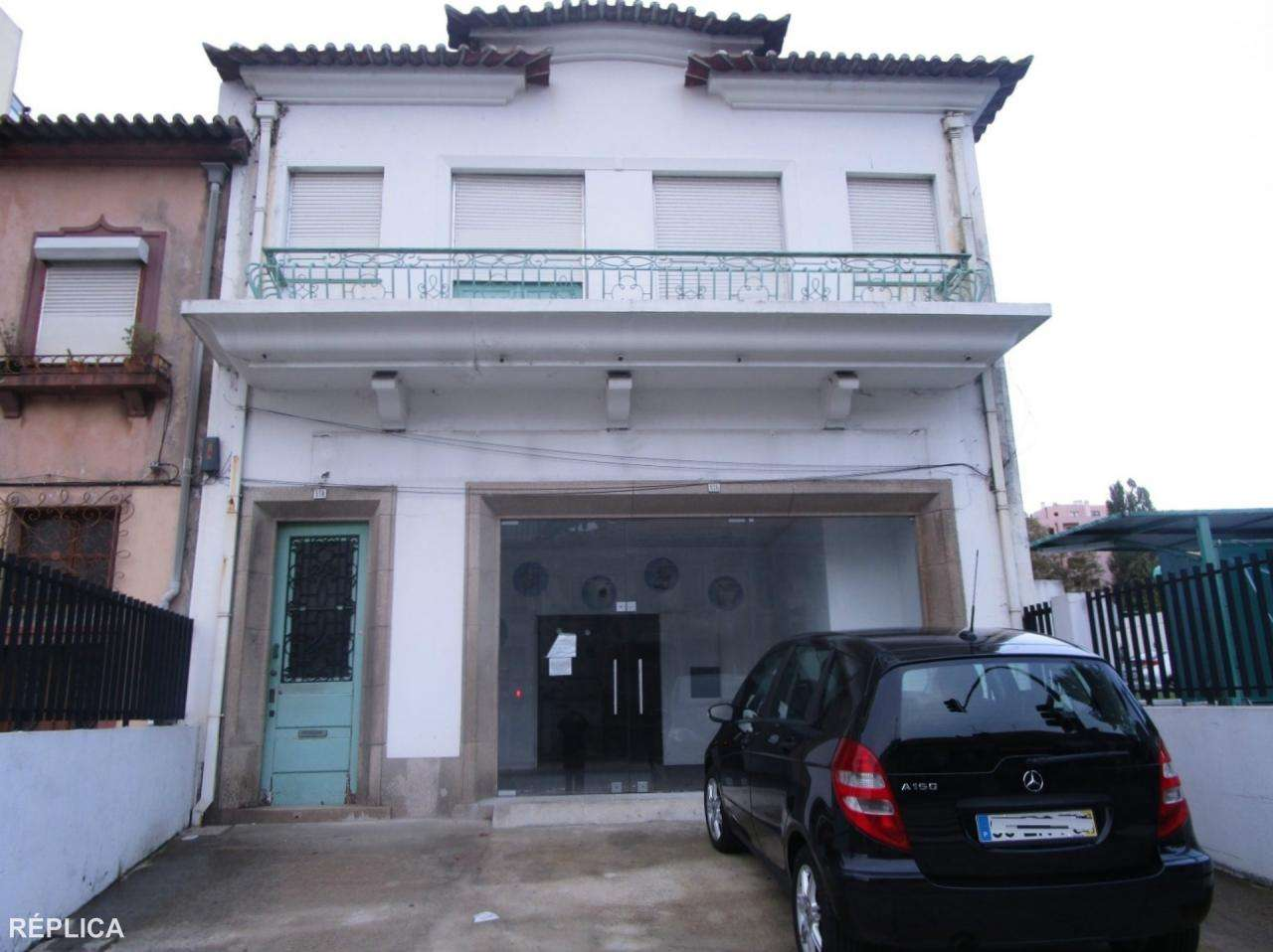 Prédio para arrendar, Ramalde, Porto - Foto 1