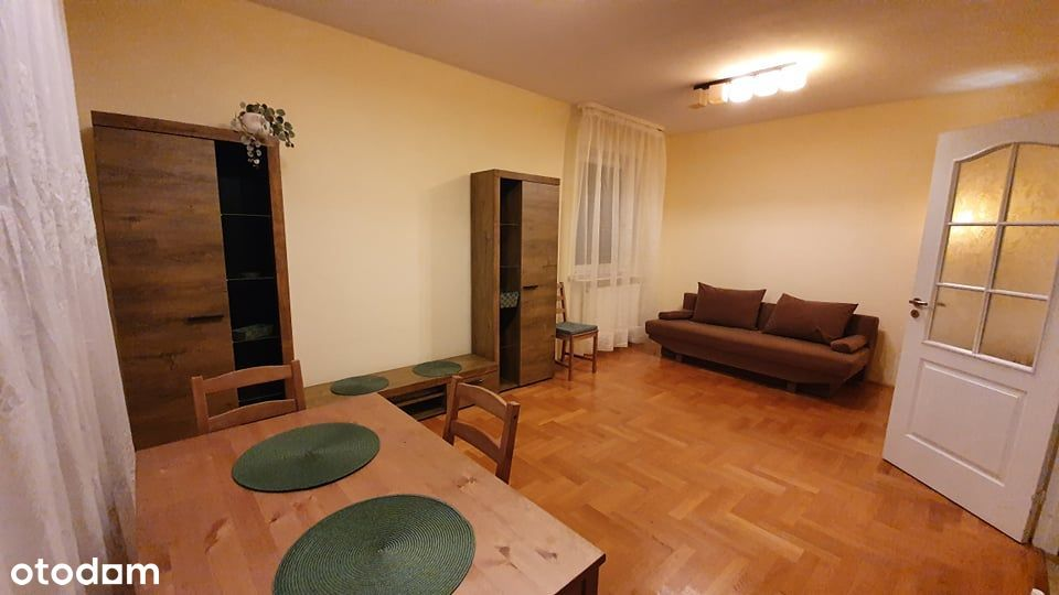 Bielany 1 pokój 38m atrakcyjne