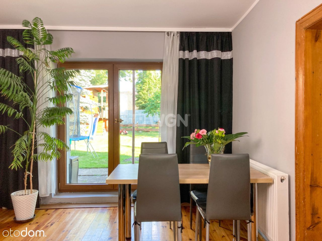 Dom, 150 m², Małomice