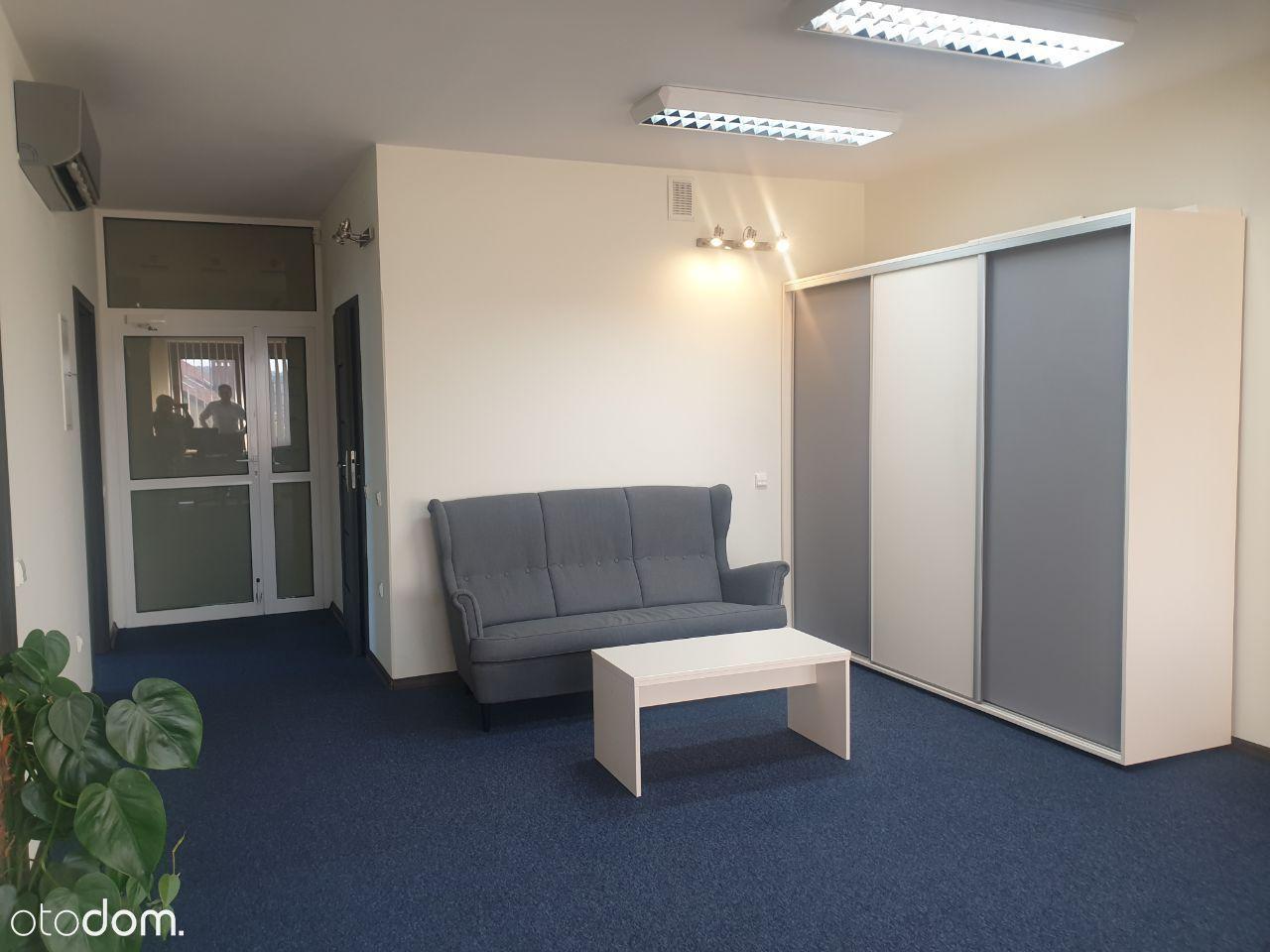 118m2- biuro do wynajęcia ul. Wielicka Kraków A4