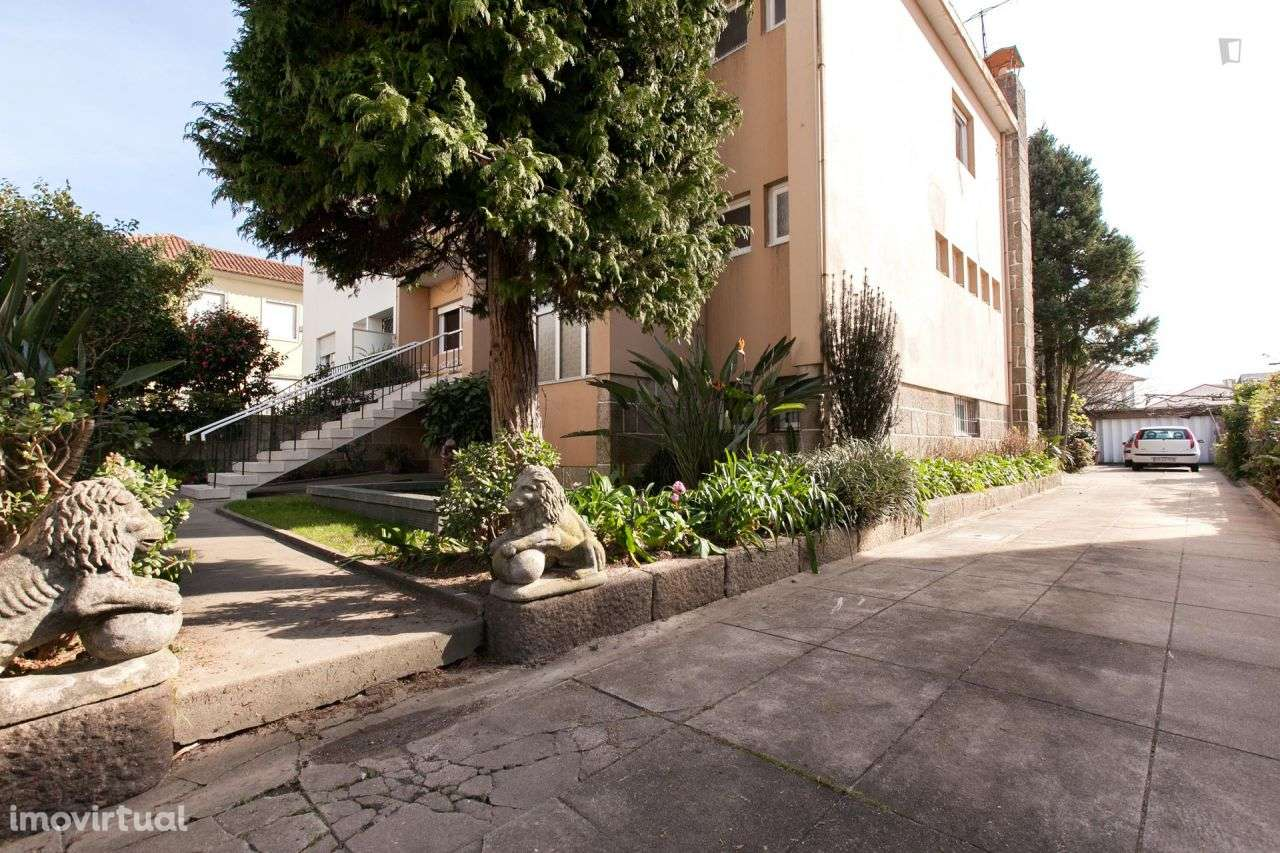 Quarto para arrendar, Cedofeita, Santo Ildefonso, Sé, Miragaia, São Nicolau e Vitória, Porto - Foto 27