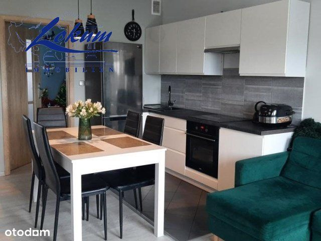Mieszkanie, 52,59 m², Święciechowa