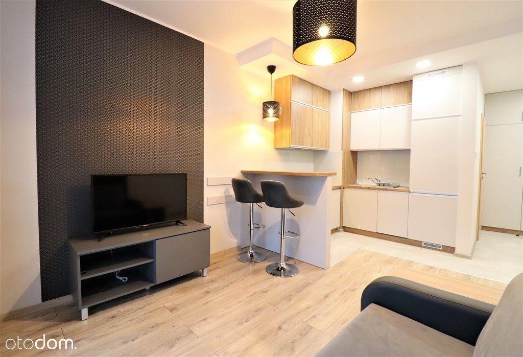 Apartament - Łąkowa 27