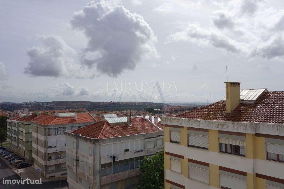 Apartamento para comprar, Massamá e Monte Abraão, Sintra, Lisboa - Foto 1