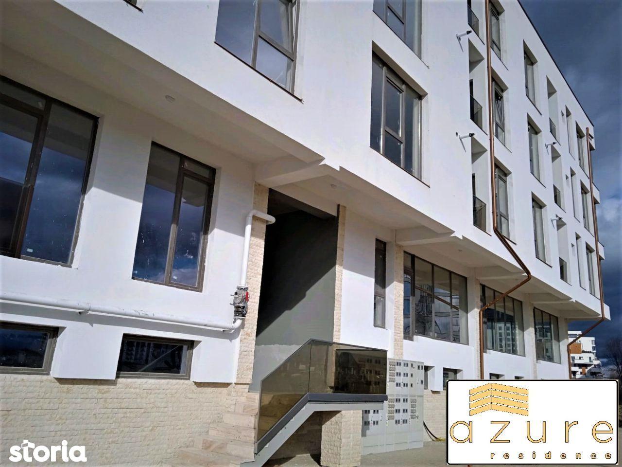 Vand apartament cu 2 camere pe str. Doamna Stanca nr. 55 parter inalt