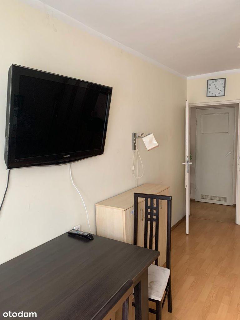 Mieszkanie 2-pok. do remontu w zielonej okolicy