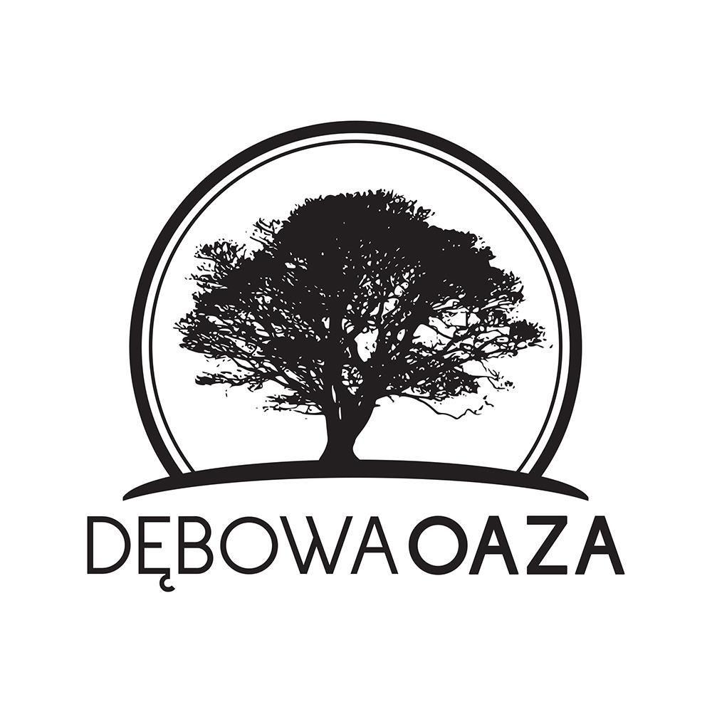 Dębowa Oaza -kawalerka w pięknym miejscu