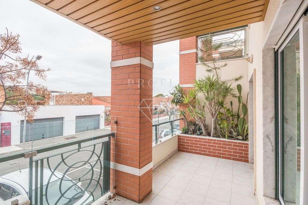 Apartamento para comprar, Carnaxide e Queijas, Lisboa - Foto 4