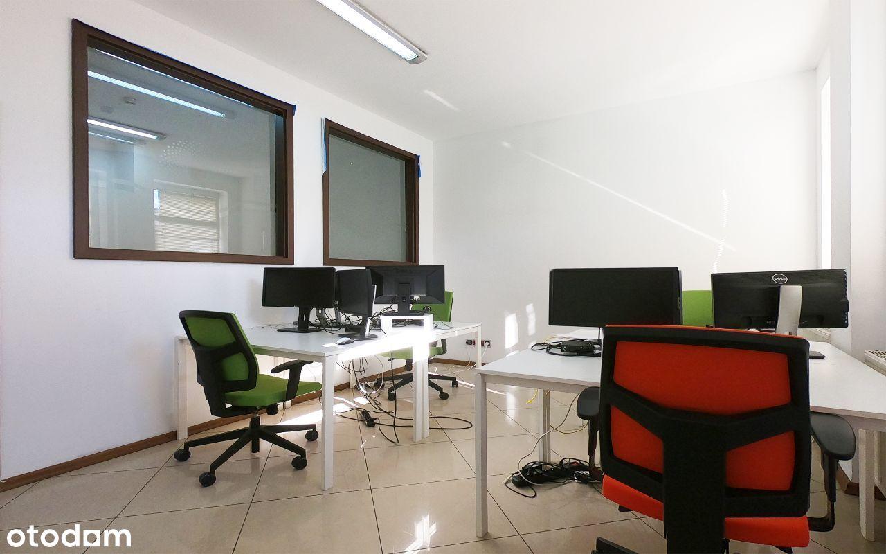 Lokal biurowy 30m2 okolica TISCHNERA OFFICE