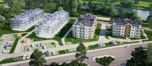 """""""Sosnowy Park"""" Ostatnie mieszkania II etapu"""