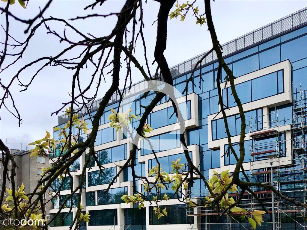 Nowoczesne Biuro W Centrum Gdyni