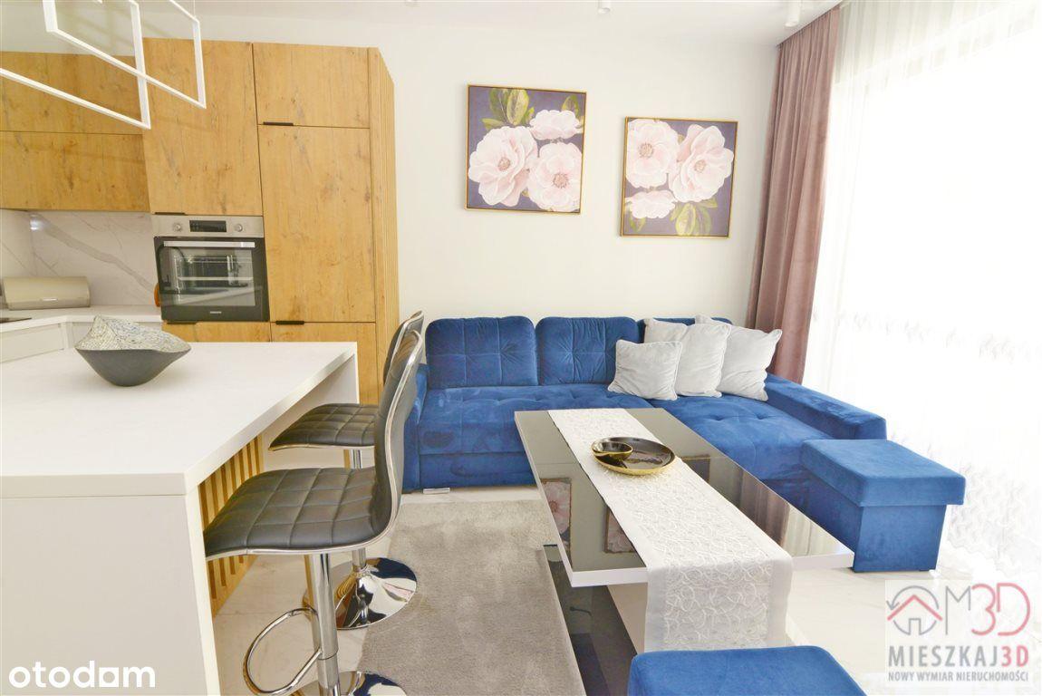 Luksusowe apartament wynajem Tychy, M-4 +garaż
