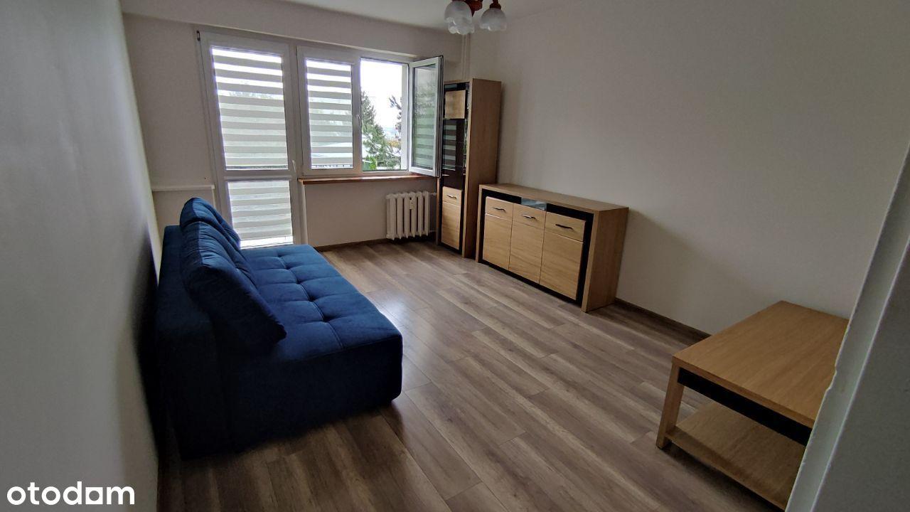 ŁAŃCUT mieszkanie 47m2 dwupokojowe umeblowane