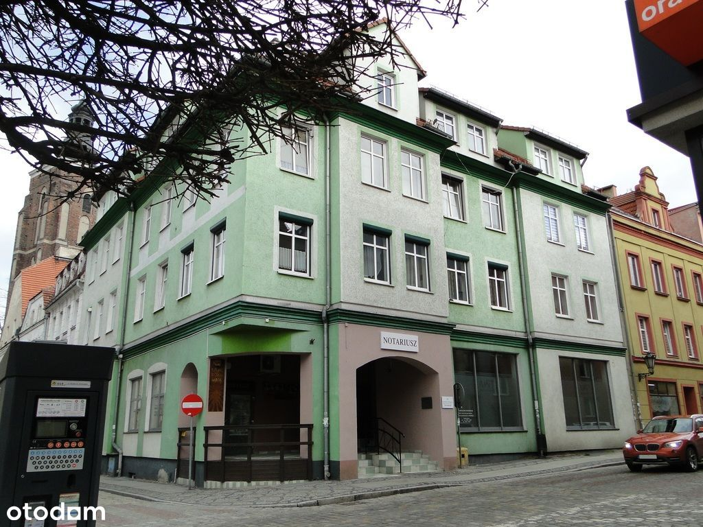 Mieszkanie, 56,56 m², Namysłów