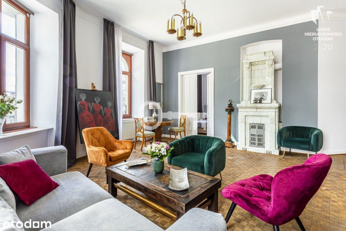 170 m2| 5 pokoi | Idealne miejsce na showroom