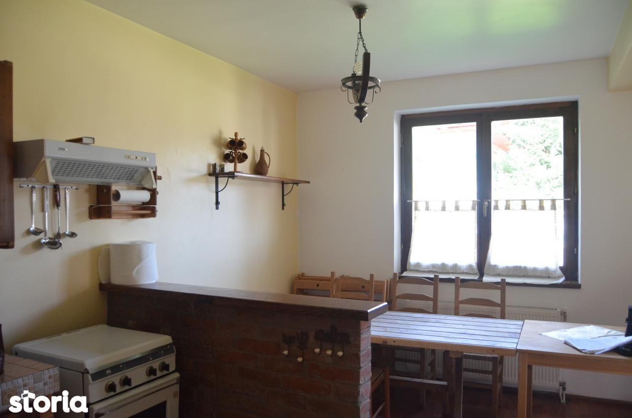 Busteni-Vila de vacanta 7 camere