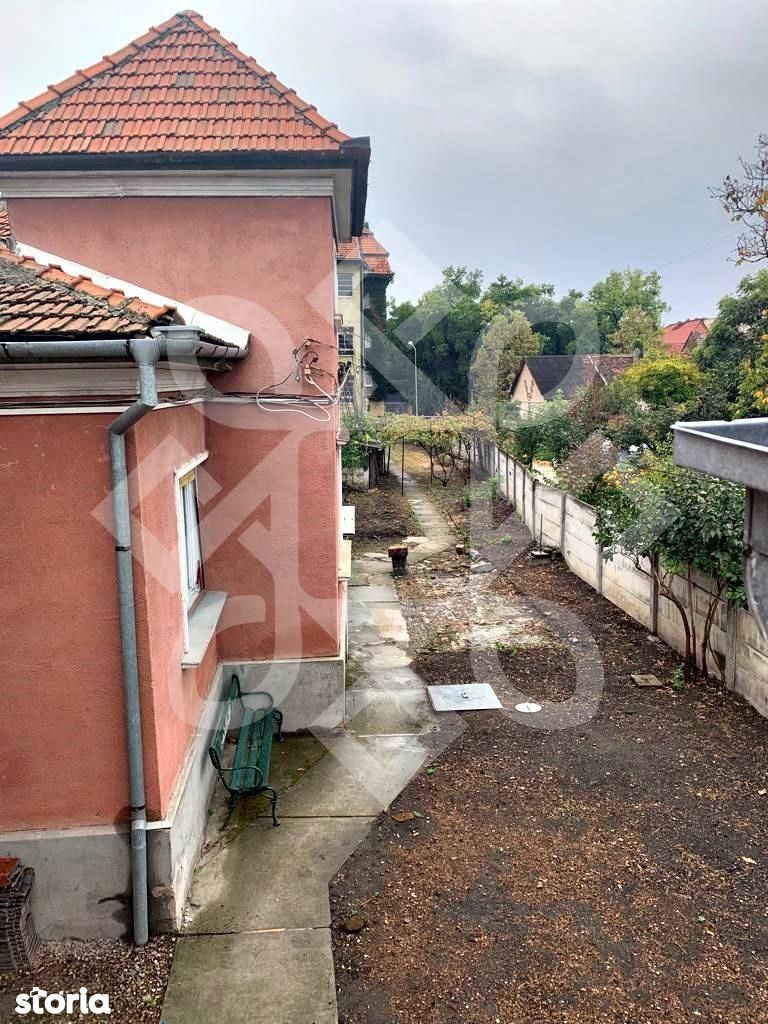 Casa cu teren de vanzare, ultracentral, Oradea CV030