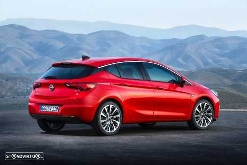 Opel Astra (Astra 1.5 D Ultimate S/S) - 2