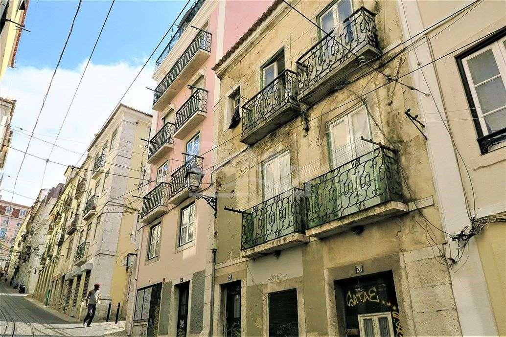 Prédio para comprar, Misericórdia, Lisboa - Foto 3