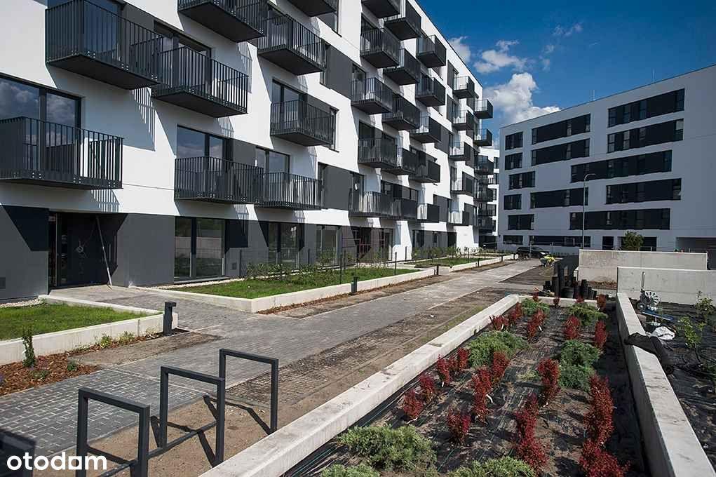 Nowe 3 pokoje 65,07 m2 SKM Gocławek 0% Prowizji