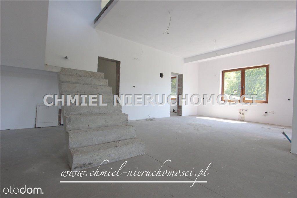 dom wolnostojący 300m * działka 13 ar * Iwanowice