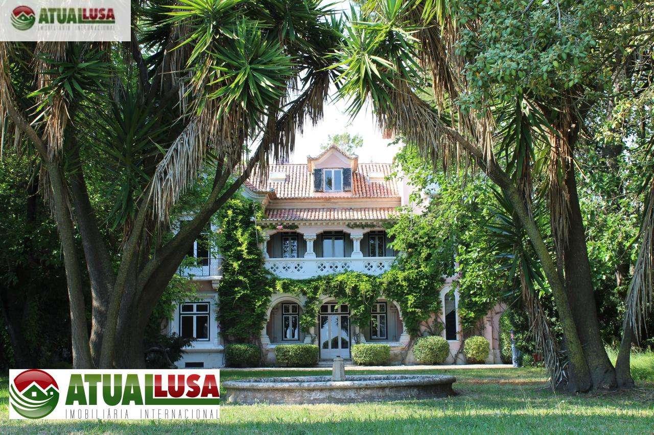 Quintas e herdades para comprar, Algés, Linda-a-Velha e Cruz Quebrada-Dafundo, Lisboa - Foto 17