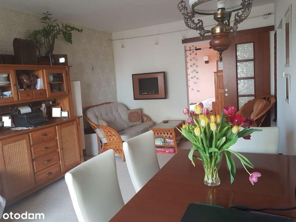 Mieszkanie, 62,35 m², Szczecin