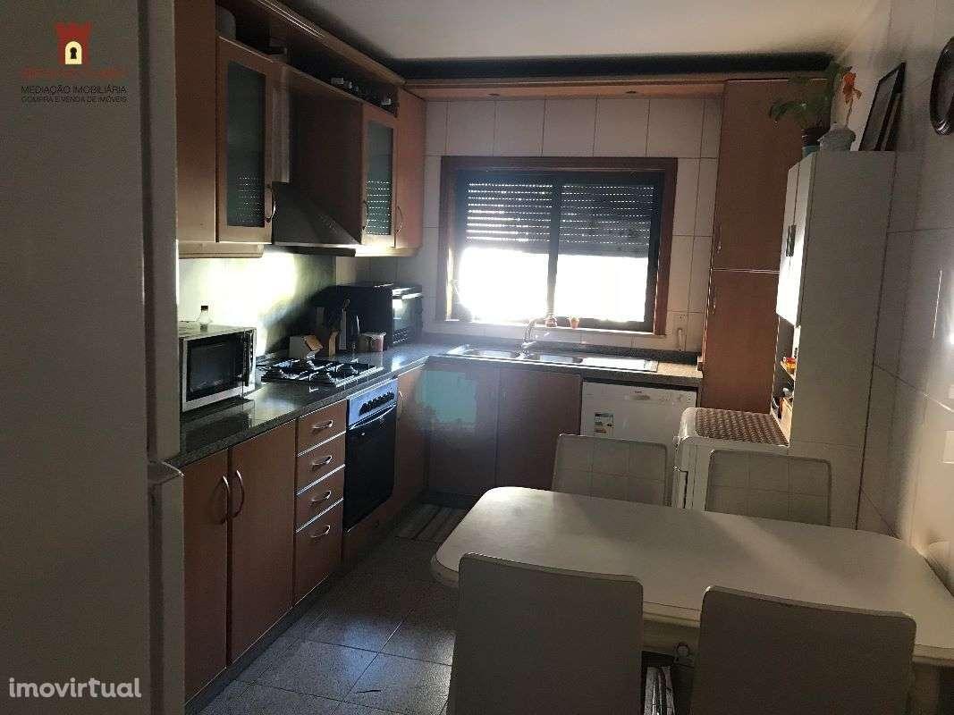 Apartamento para comprar, Creixomil, Guimarães, Braga - Foto 5