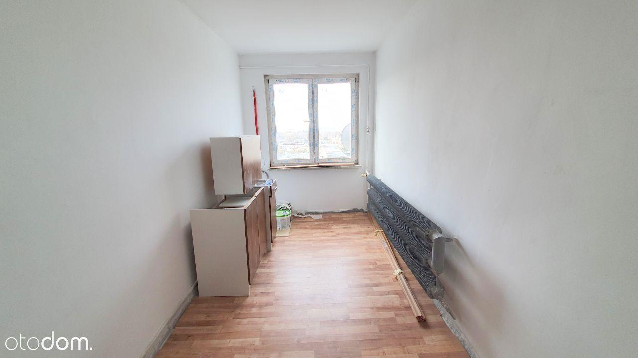Zapasowy pokój w Szczecinie, ogrzewanie prąd box
