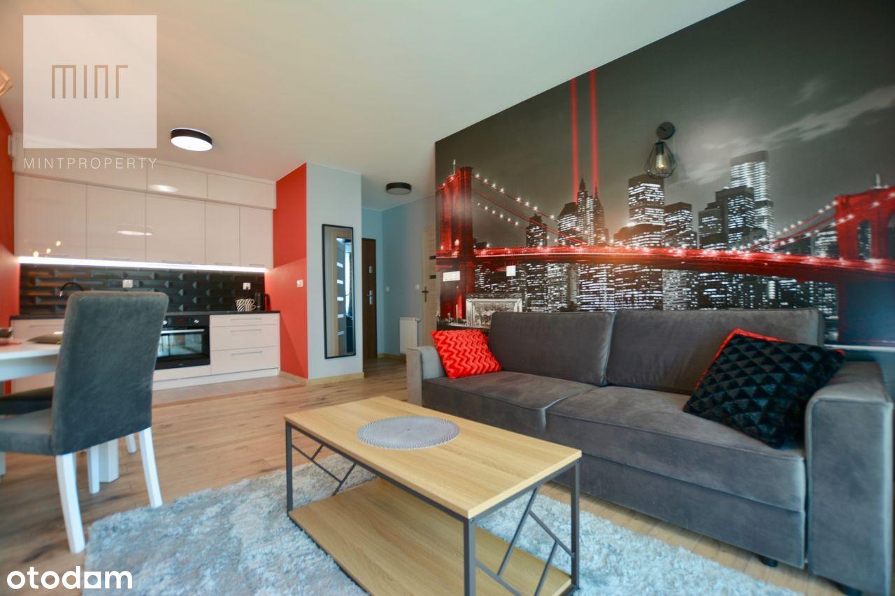 Nowe i komfortowe mieszkanie w Dzielnicy Parkowej!