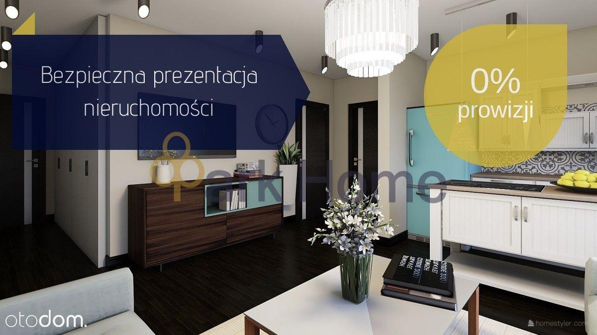 2 pokojowe mieszkanie na II piętrze