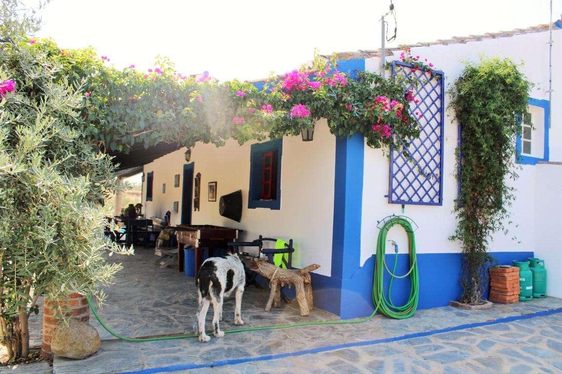 Quintas e herdades para comprar, Santo António (Capelins), Évora - Foto 47