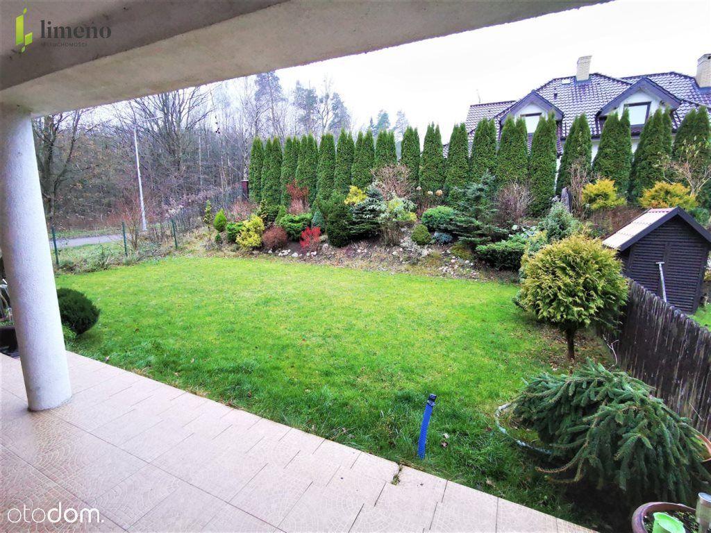 mieszkanie o powierzchni domu, własny ogród, garaż