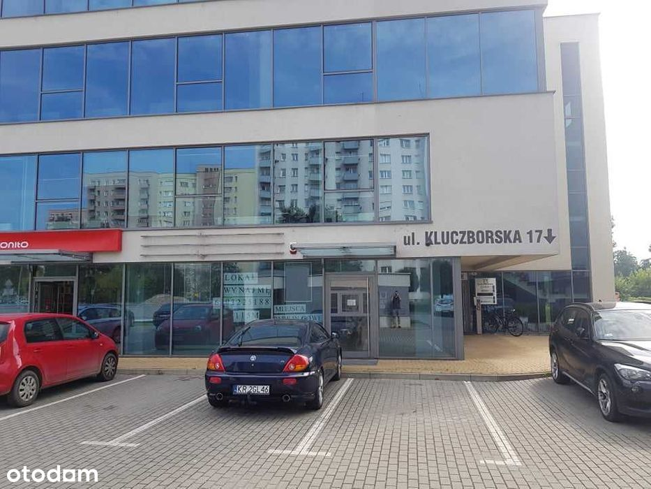 LOKAL Kraków, Kluczborska 17, 115 m2. Bez prowizj