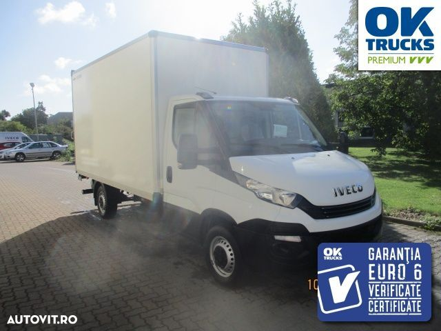 Iveco DAILY 35S16 - 2