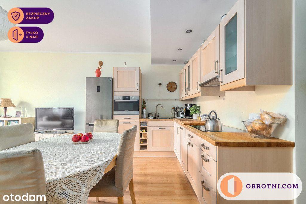 Nadmorskie mieszkanie | Bardzo dobra lokalizacja