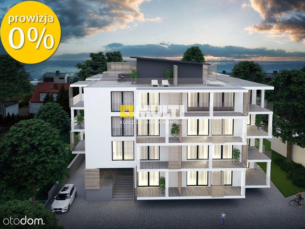 Apartament w Ustroniu Morskim nad morzem!
