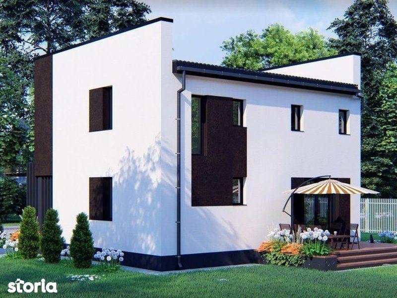Casa individuala Sanpetru