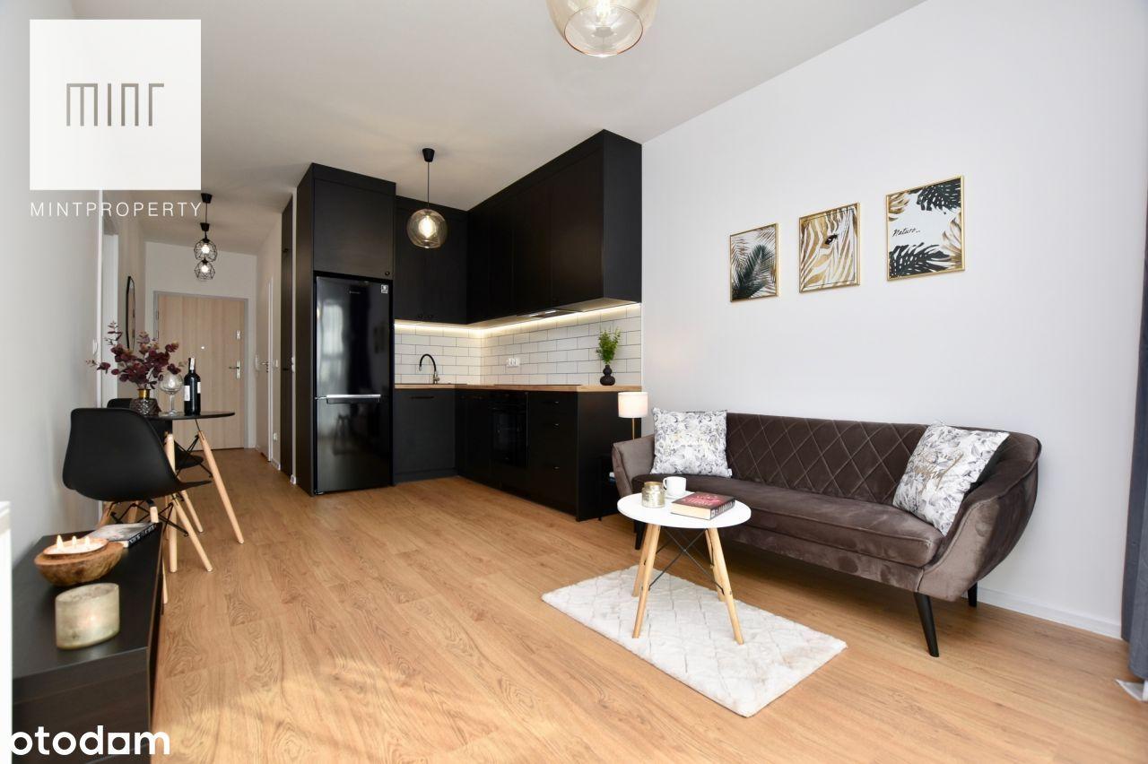 Nowe mieszkanie do wynajęcia w budynku St55!