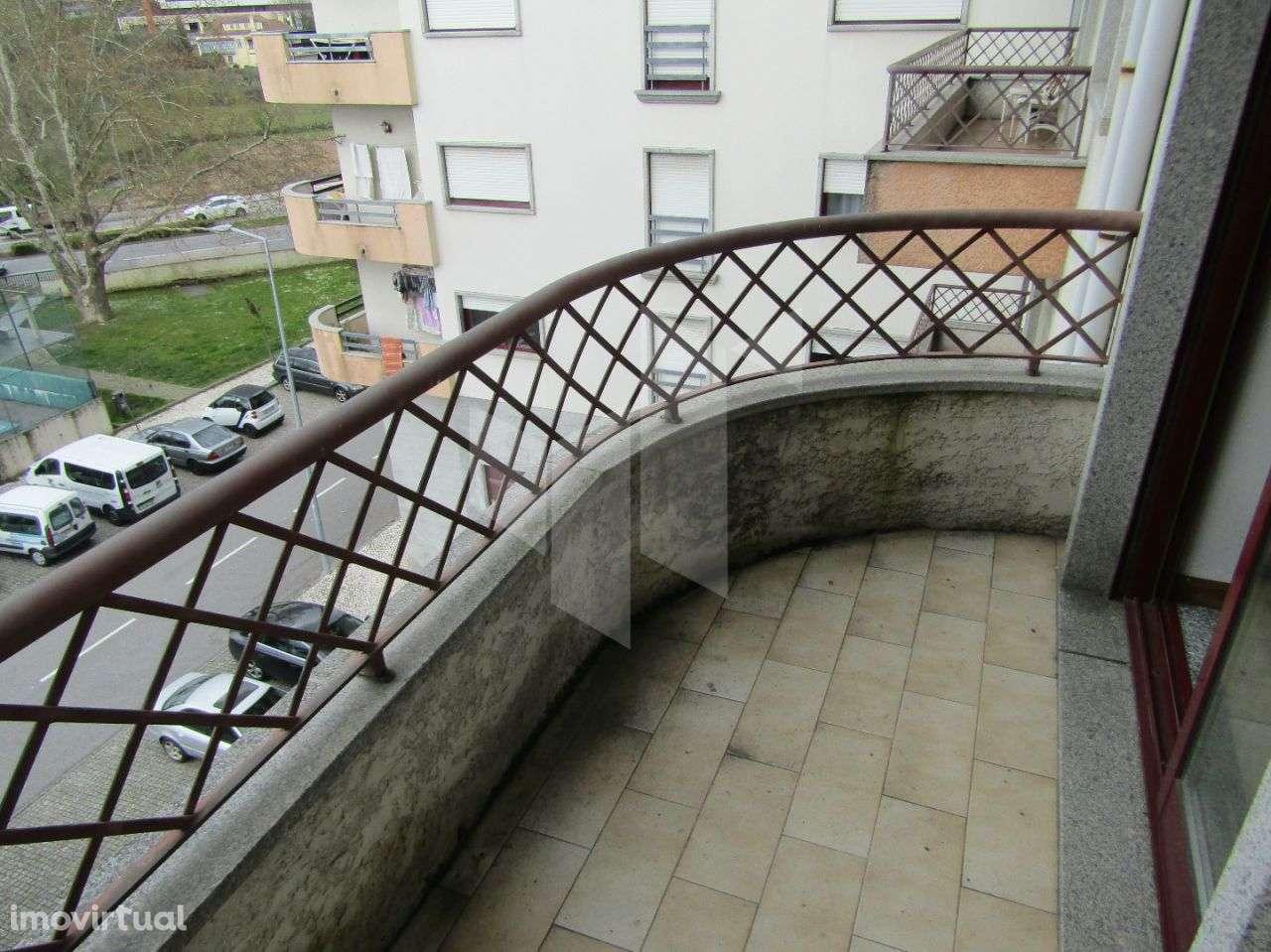 Apartamento para arrendar, Viseu - Foto 11