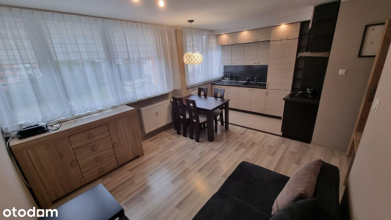 Mieszkanie dwupokojowe ulica Bobrza (Popowice)