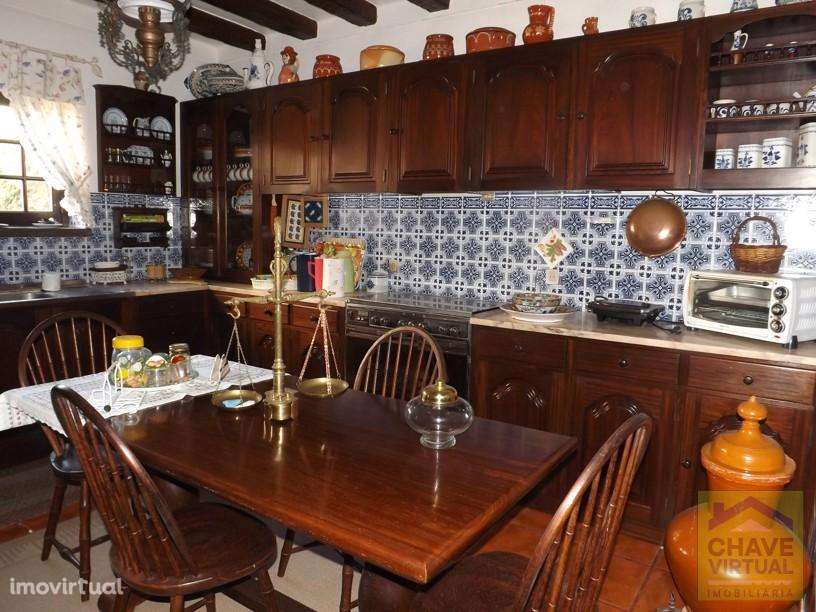Moradia para comprar, Bombarral e Vale Covo, Leiria - Foto 42