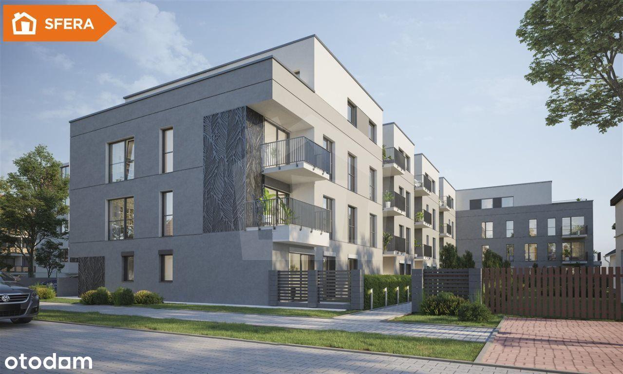 Nowość!! Nowe Mieszkania Na Górzyskowie