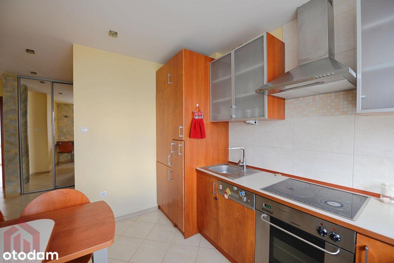 Mieszkanie 2 pokoje+ kuchnia, ul.Widokowa