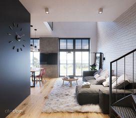 Soft Loft Apartamenty Korczaka Dwupoziomowe Nowe