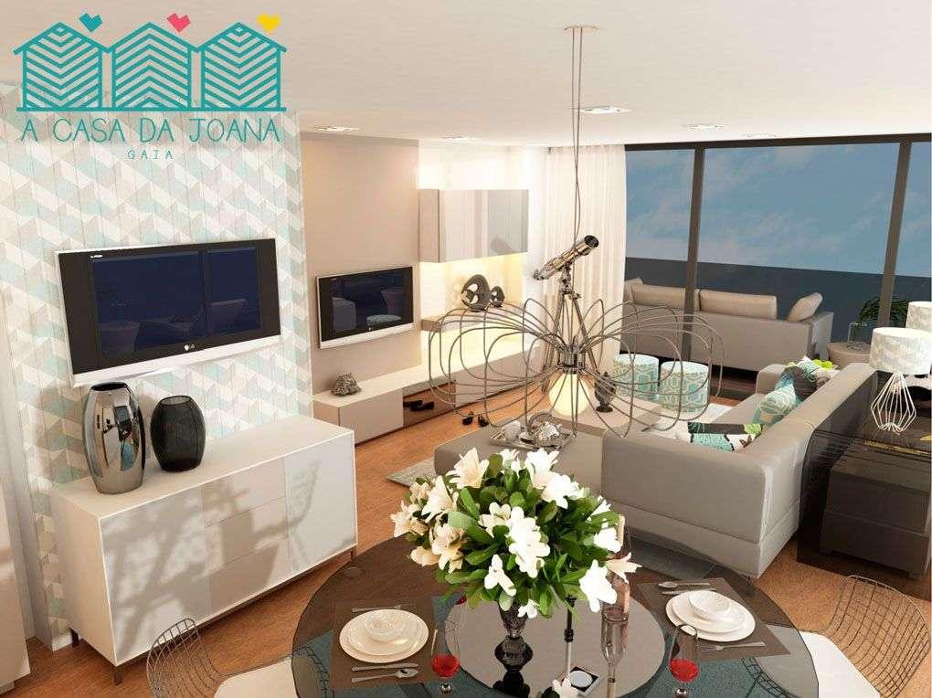 Apartamento para comprar, Sem Nome - Canidelo, Canidelo - Foto 5